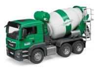 Bruder: MAN TGS Cement Mixer Truck