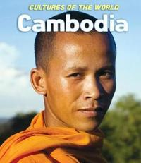 Cambodia by Caitlyn Miller