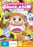 Himouto! Umaru-chan - Complete Season 1 on DVD