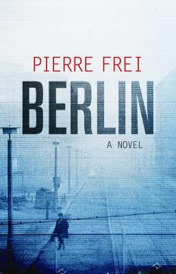 Berlin, A Novel image