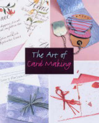 The Art of Card Making image