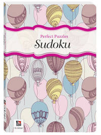 Sudoku Perfect Puzzles Series 1