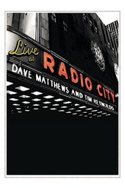 Dave Matthews And Tim Reynolds - Live At Radio City on  image