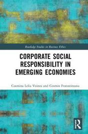 Corporate Social in Emerging Economies by Cosmina Lelia Voinea