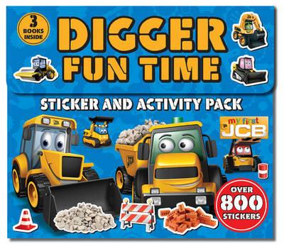 Digger Fun Time
