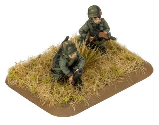 Team Yankee: Canadian Mechanised Platoon image
