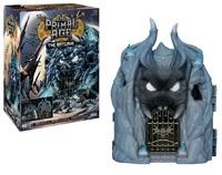 DC Primal Age: Batcave - Savage World Playset