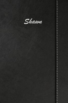Shawn by Max Colvard