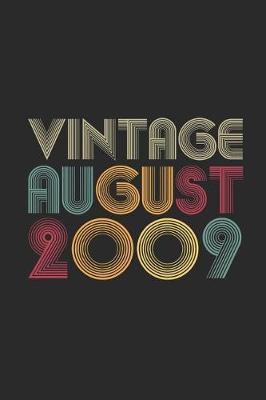 Vintage August 2009 by Vintage Publishing image