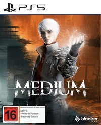 The Medium for PS5