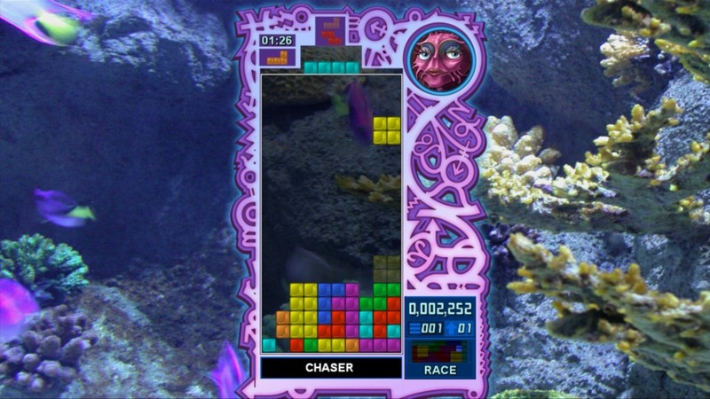 Tetris Evolution for Xbox 360 image