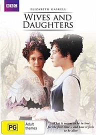 Wives and Daughters on DVD