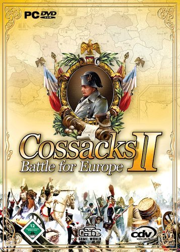 Cossacks II Battle for Europe for PC Games