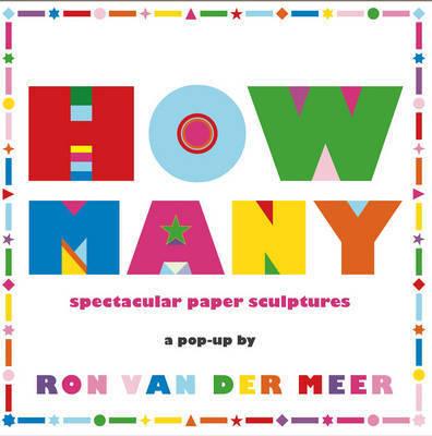 How Many by Ron Van Der Meer