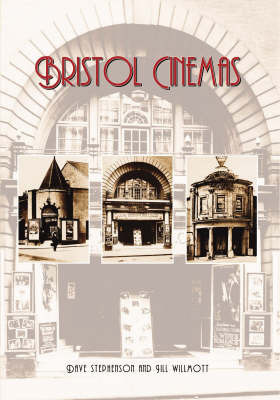 Bristol Cinemas by Dave Stephenson