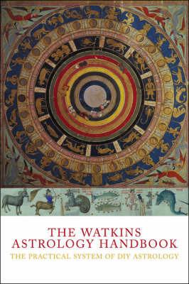 The Watkins Astrology Handbook by Lyn Birkbeck