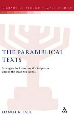 Parabiblical Texts by Daniel K Falk