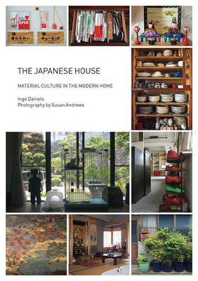 The Japanese House by Inge Daniels image