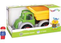 Viking Toys – Jumbo Tipper Truck with Gift Box