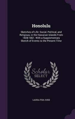 Honolulu by Laura Fish Judd
