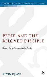Peter and the Beloved Disciple by Kevin Quast
