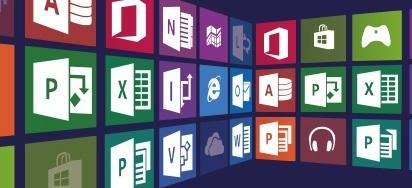 Wicked Savings on Microsoft!