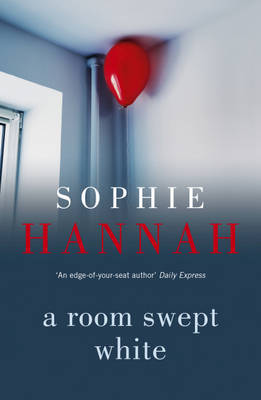 A Room Swept White by Sophie Hannah image