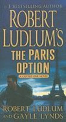The Paris Option by Robert Ludlum image