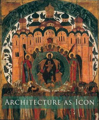 Architecture as Icon by Slobodan Curcic