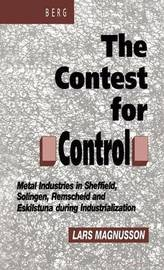 The Contest for Control by Lars Magnusson