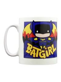 DC Comics: Chibi Batgirl - Coffee Mug