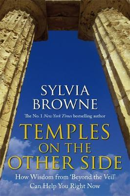 Temples On The Other Side by Sylvia Browne image