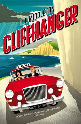 Cliffhanger by T.J. Middleton image