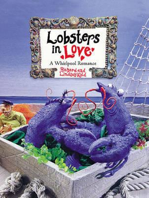 Lobsters in Love by Richard Kidd image