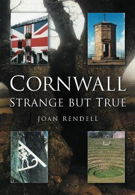 Cornwall by Doug Rendell