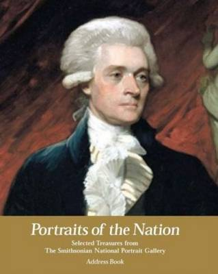 Portraits of the Nation Address Book image