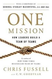 One Mission by Chris Fussell