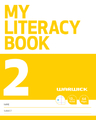 Warwick: My Literacy Book #2 - Exercise Book