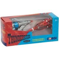 Corgi: Thunderbird 1 and Thunderbird 3