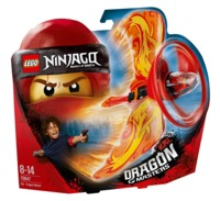 LEGO Ninjago - Kai Dragon Master (70646)