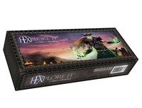 HEXplore It: Valley of the Dead King - Expansion
