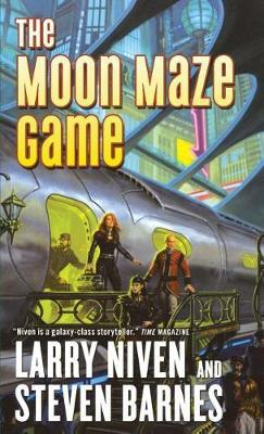 Moon Maze Game by Larry Niven image