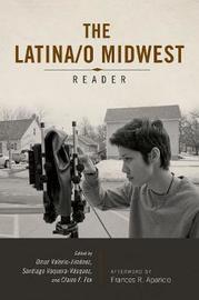 Latina/o Midwest Reader image