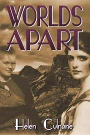 Worlds Apart by Helen Culnane