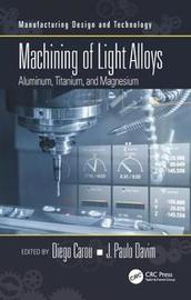 Machining of Light Alloys image