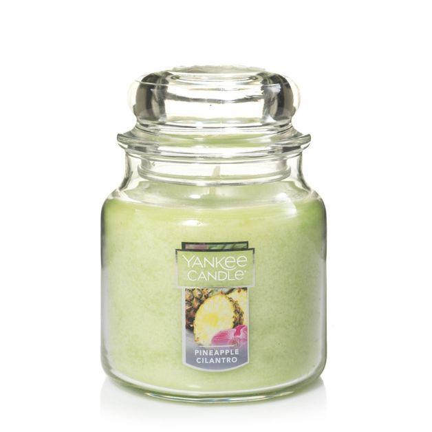Yankee - Pineapple Cilantro (Medium)