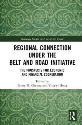 Regional Connection under the Belt and Road Initiative