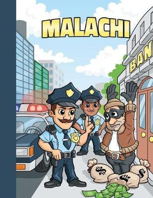 Malachi by Namester Publishing