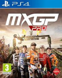 MXGP Pro for PS4