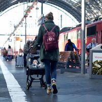 Doona Stroller & Car Seat image